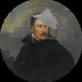 Munich School - Eugene Beauharnais Duke of Leuchtenberg.png
