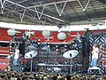Muse wembley satellites.jpg