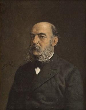 Amador de los Ríos, José (1818-1878)