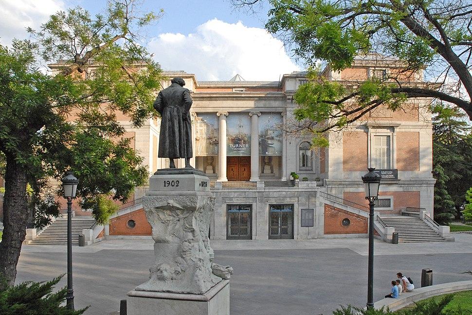 Museo del Prado (Madrid) 19