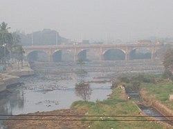 Musi River from Nayapul.jpg