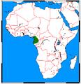 Myosciurus pumilio range map.png