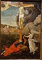 Mystic Crucifixion by Sandro Botticelli, c. 1500, tempera and oil on canvas - Fogg Museum - Harvard University - DSC01899.jpg