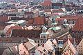 Nürnberg, Rathaus, Ansicht vom Sinwellturm-20160304-001.jpg