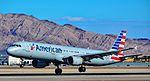 N192UW American Airlines 2001 Airbus A321-211 - cn 1496 (31338903111).jpg