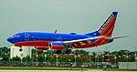 N7735A Southwest Airlines Boeing 737-7BD s n 34862 (28852994557).jpg