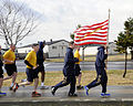 NAF Misawa conducts formation run in commemoration of Boston Marathon bombing victims 130419-N-ZI955-034.jpg