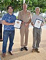 NAVFAC Pacific Recognizes Length of Service Awardees (16286855762).jpg