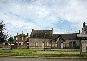Joué-sur-Erdre - Schools of Joué-sur-Erdre.