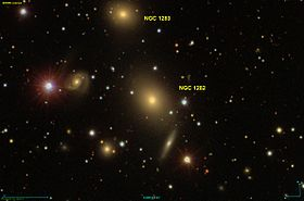 Image illustrative de l'article NGC 1282