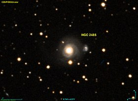 Image illustrative de l'article NGC 2485