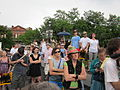 NOLA BP Oil Flood Protest folded arms.JPG