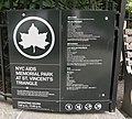 NYC AIDS Memorial Park at St Vincent's Triangle 5.jpg