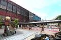 Nagaoka Station 20140720.jpg