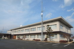 Nakagawa Village Hall
