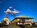 Narodna biblioteka i Hram Sv. Save.jpg