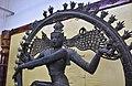 Nataraja, 12th century, Art Gallery, Thanjavur (11) (37450512996).jpg