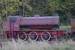 National Coal Board Steam Engine - Beatrice (6648844811).jpg