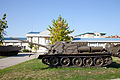 National Museum of Military History, Bulgaria, Sofia 2012 PD 044.jpg