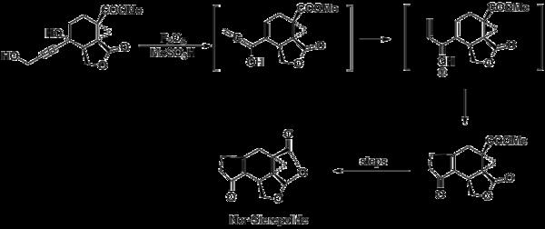 Nazarov Cyclization Reaction Wikipedia