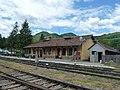 Nehoiașu station 2.jpg