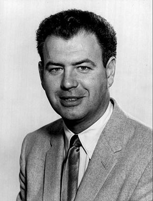 Nelson Riddle - Riddle in 1958