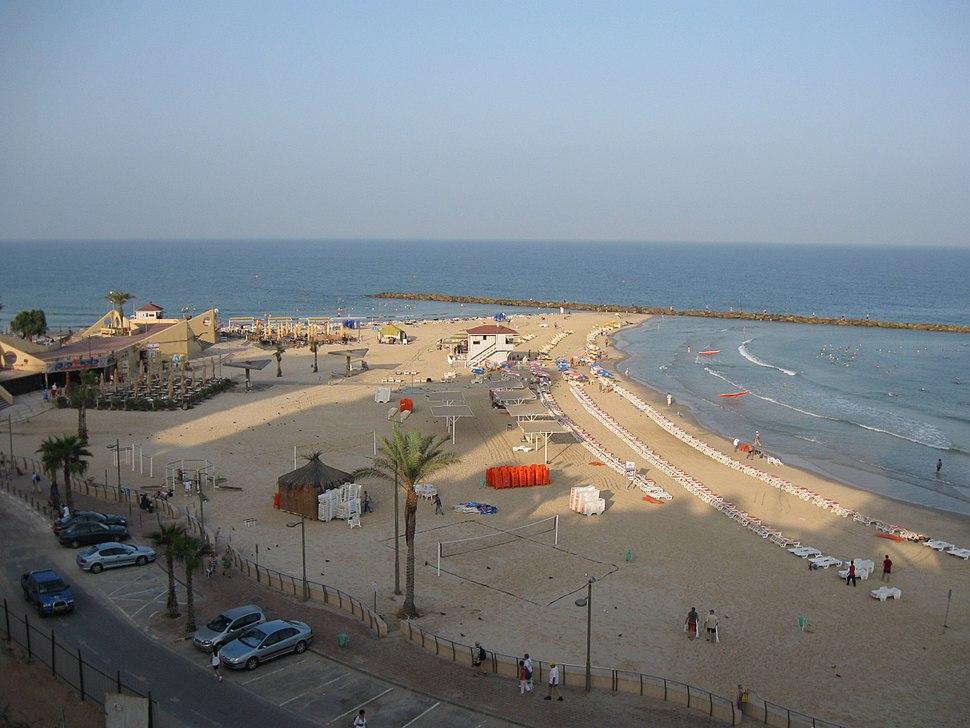 Netanya beach042