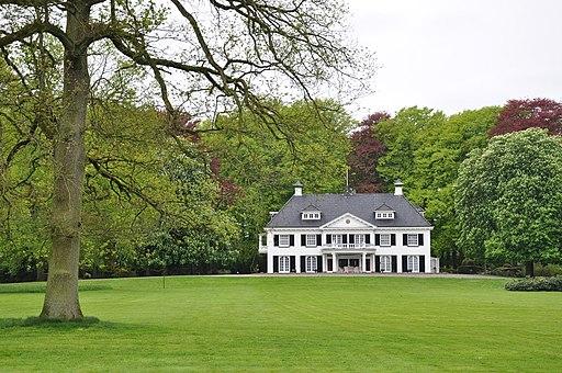 Netherlands, Enschede, Buitenplaats Zonnebeek (1)