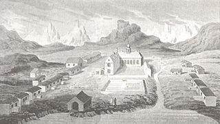 Old Nuuk
