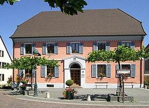 Neuenburg am Rhein - Neuenburg, Local museum