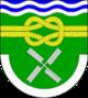 Coat of arms of Neuendorf-Sachsenbande