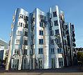 Neuer Zollhof, Gebäude B (Düsseldorf) (1).jpg
