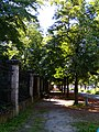 Neumann-Promenade, walking around Residenz, Würzburg, 22 Aug 2010 - panoramio.jpg