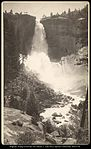 Nevada Fall 600 Feet, Yosemite, Cal, C.R. Savage, Salt Lake Instantaneous.jpg