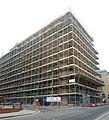 New Building at Fleet Street, New England Quarter, Brighton (February 2020).JPG