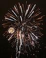 New Years Eve fireworks Oulu 20151231 06.jpg