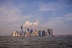 New York from the Hudson (7259372922).jpg