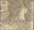 New map of Boston, comprising the whole city, with the new boundaries of the wards (2674514005).jpg