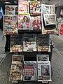 Newspapers in Norway Sept 3rd 2019.jpg