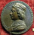 Niccolò di forzore spinelli, medaglia di giovanni antonio dei conti guidi.JPG