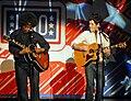 Nick Jonas performs in the Veterans Memorial Auditorium in Columbus, Ohio, April 14, 2011.jpg