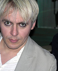Description de l'image Nick Rhodes Venusberg.jpg.