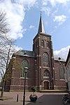 foto van St. Nicolaaskerk