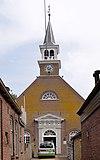 foto van Nicolaaskerk, kerk, orgel