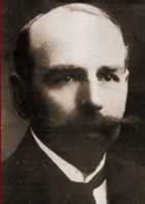 Nicolás Repetto - Nicolás Repetto