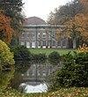 foto van Historische tuin-en parkaanleg