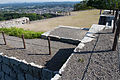 Nihonmatsu Castle Keep Tower Base 20100625-03.jpg