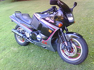 Kawasaki Ninja 600R - Wikipedia