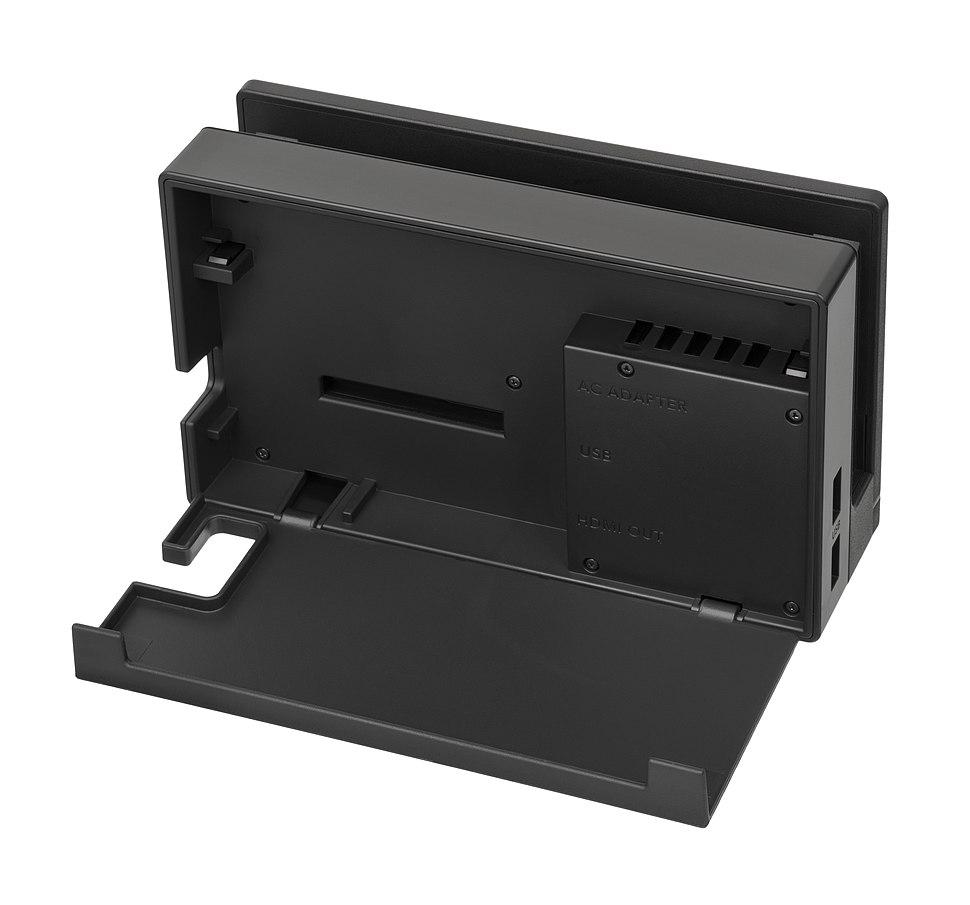 Nintendo-Switch-Dock-Back-Open