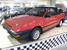 Wiki in addition Events 2015 Japanese Classic Car Show Part 03 Made In The 80s in addition Interesting also Index also Vehicle 387213 Nissan Pulsar NX N12 1983. on nissan pulsar nx n12